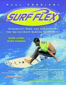 Paul Frediani's Surf Flex